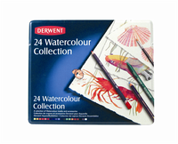Derwent Watercolour Pencil Sets