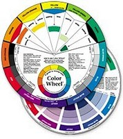 Color Wheel 9.25