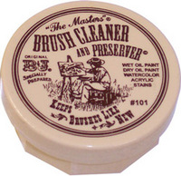Masters Brush Soap