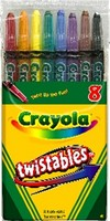 Crayola Crayon Twistables