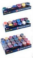 Sargent Acrylic Paint Sets