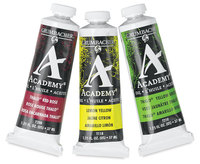 Grumbacher Academy Oil Colors (37ml)