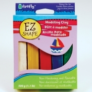 EZ Shape Primary Color Set