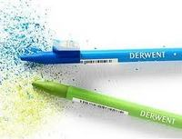 Derwent Aquatone Pencils Open Stock