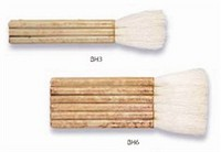 Breakaway Hake Brushes