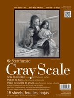 Strathmore Gray Scale