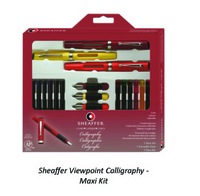 Sheaffer Viewpoint Maxi Kit