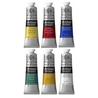 Artisan Water Mixable Oil Colors (37ml)