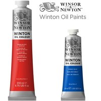 Winton Oil Colors (200ml)