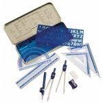 Maped Geometry Set (10 piece)