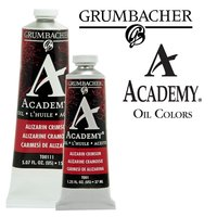 Grumbacher Academy Oil Colors (150ml)