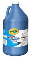 Crayola Washable Paint Gallons