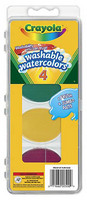 Jumbo Crayola Washable Watercolors