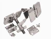 Hinges & Clamps