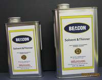 Beacon Thinner & Solvent