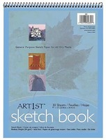 Art1st Sketch Books