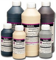 Liquitex Color Gesso