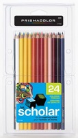 Scholar Art Pencil Sets