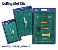 Alvin Self-Healing Mat Kits