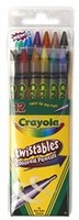 Crayola Twistable Colored Pencils
