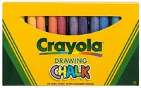 Crayola Art Chalk