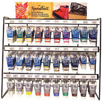Speedball Watersoluable 1.3 oz tubes