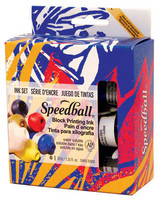 Speedball's Block Printing Starter Set