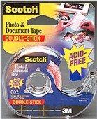 3M Double-Stick Photo Tape
