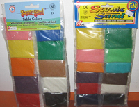 Scenic Sand 10 Pack