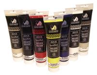 Printmasters Relief Ink 150 ml Tubes