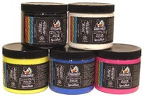Printmasters Relief Ink 16 oz Jars