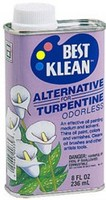 Best KLEAN Alternative Turpentine