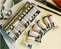 Holbein Watercolor Sets