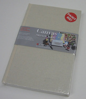 Cachet Canvas Sketch Books