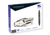 Prismacolor Art Marker French Grey Set