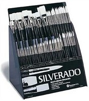 Silverado Watercolor Brushes