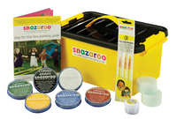 Face Painting Mini Starter Kit 300 Faces