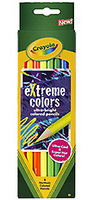 Crayola Extreme Pencils
