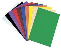 Wonderfoam 9x12 Assorted Sheets