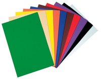 Wonderfoam Sheets 9x12 Peel & Stick