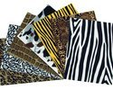 Wonderfoam Sheets 9x12 Animal Prints