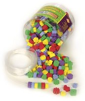 Wonderfoam Beads 400 ct