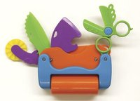 Kids Dough Multi Tool