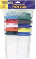 Paint Cups Square 10pk