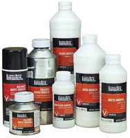 Liquitex Satin Varnish