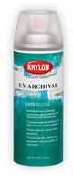 Krylon UV Archival Varnish