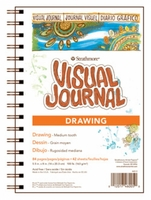 Visual Journals  - Drawing