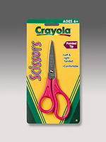 Crayola Scissors- Pointed