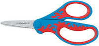 Left-Handed Scissors With  Pointed tip