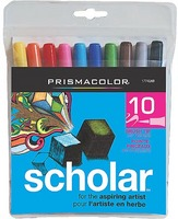 Scholar Brush Tip Markers